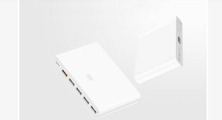 Xiaomi USB
