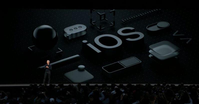 iOS-WWDC-2018
