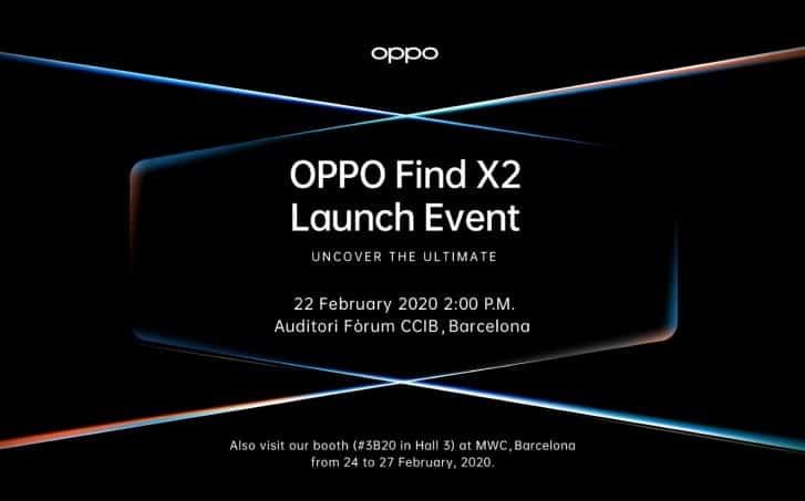 OPPO Find X2 Post