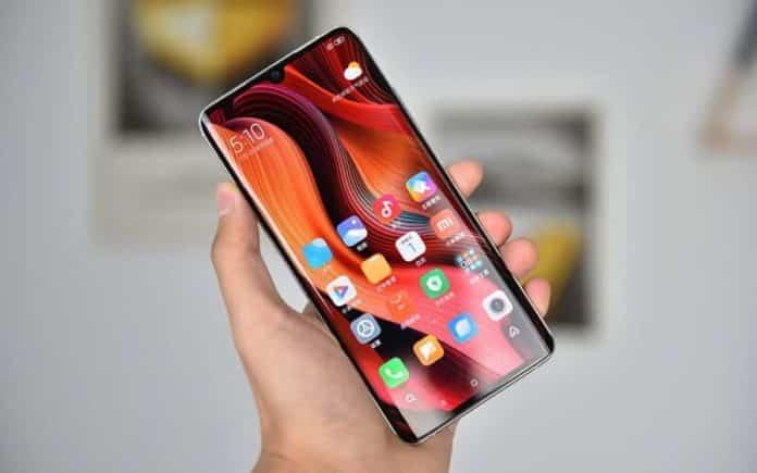 Xiaomi Mi 10 News