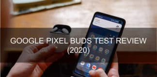 GOOGLE PIXEL BUDS TEST REVIEW (2020)