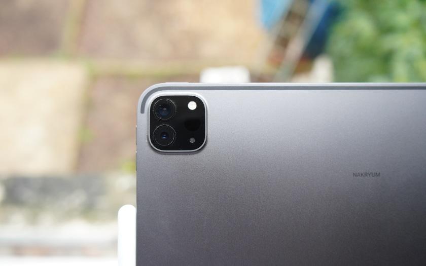 iPad Pro 2020 3