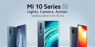 Mi 10 Series