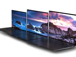 Dell laptops XPS 13 &XPS 15 & XPS17 Size