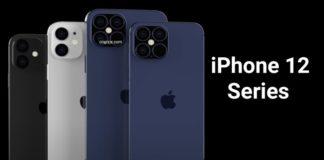 iPhone-12-series