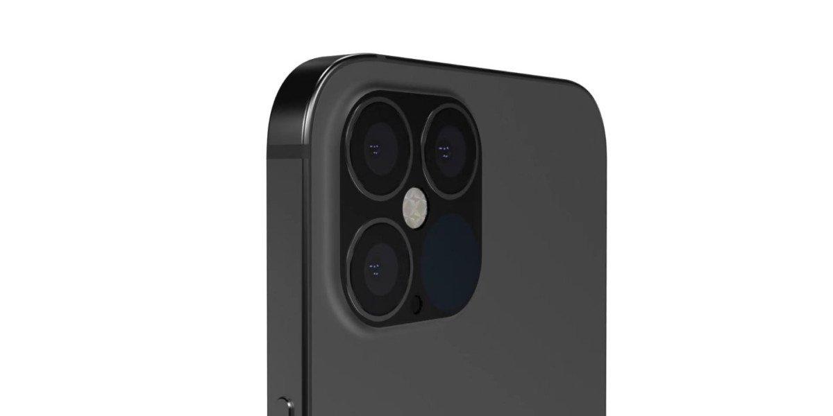 The photo module would host a Lidar sensor // Source: EverythingApplePro