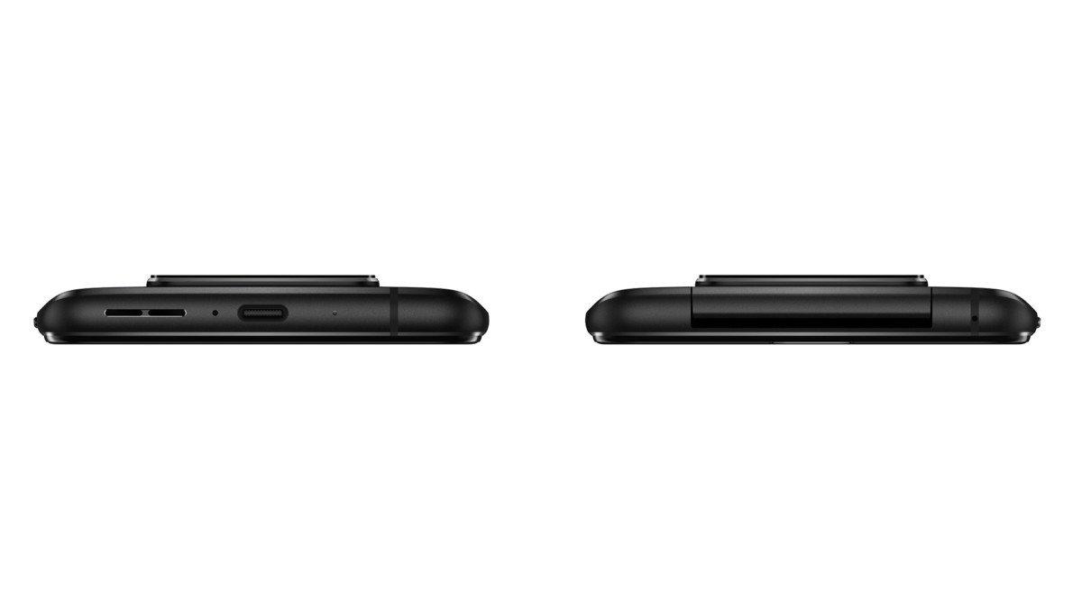 Zenfone 7 side view // Source: Asus
