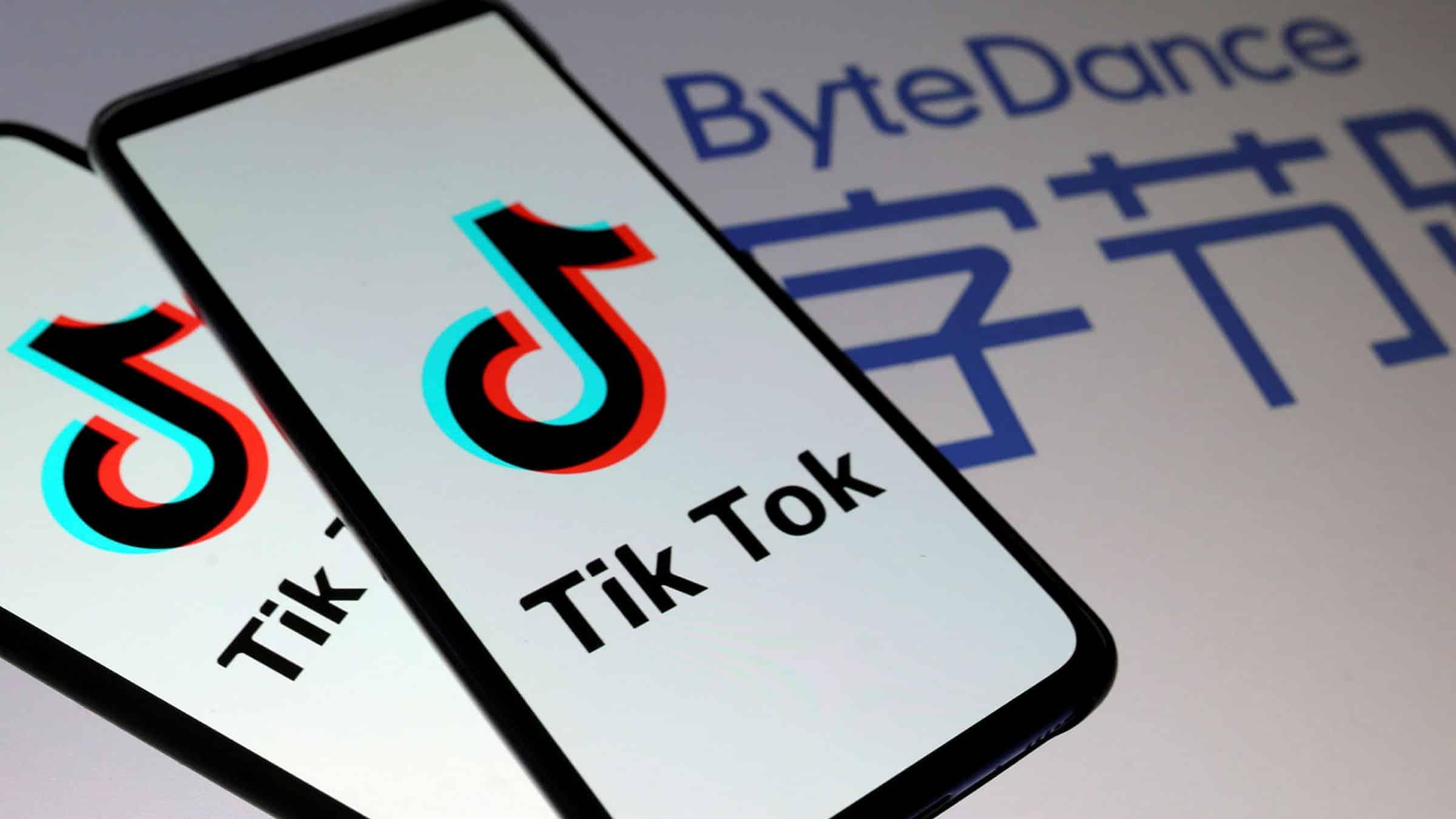 TikTok ByteDance