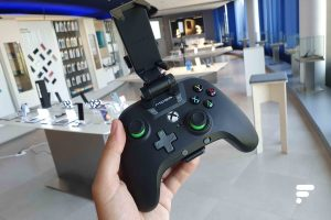 Moga controller for Galaxy Note 20