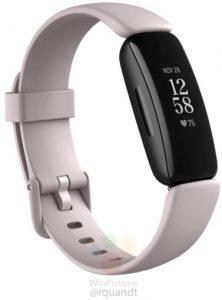 the bracelet Fitbit Inspire 2