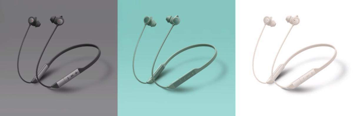 Huawei FreeLace Pro headphones // source: Huawei