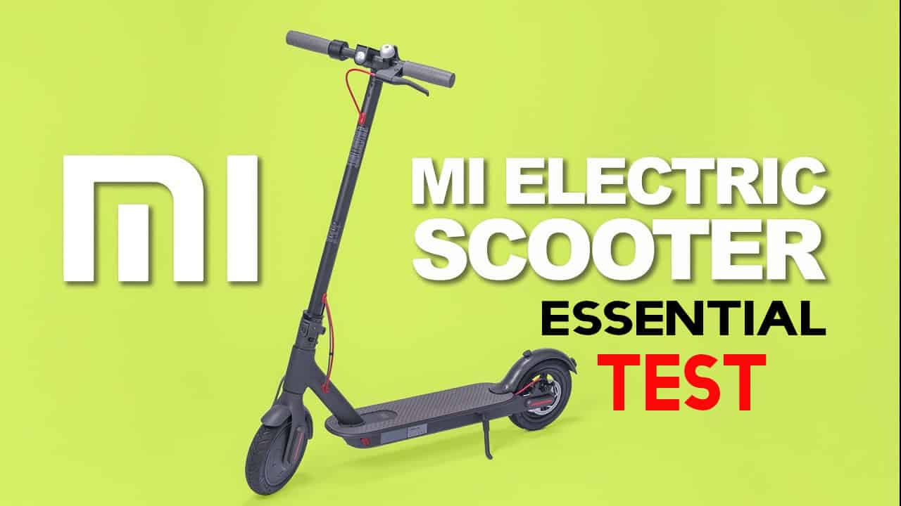 Xiaomi Mi Electric Scooter Essential Review The Best For A Ride Hug Techs