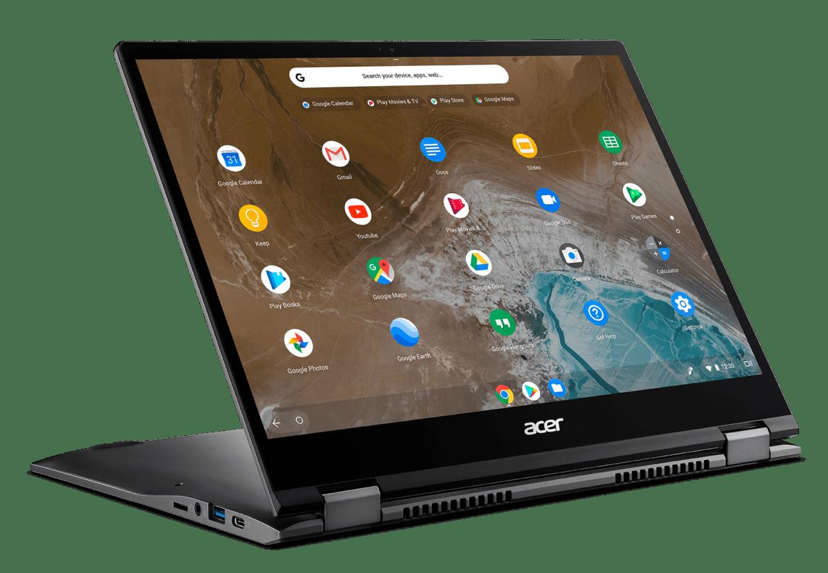 Acer ChromBook