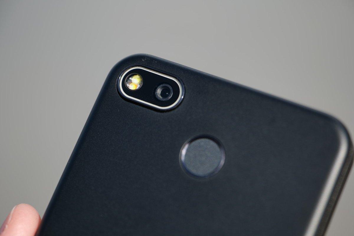 FairPhone 3+ Camera