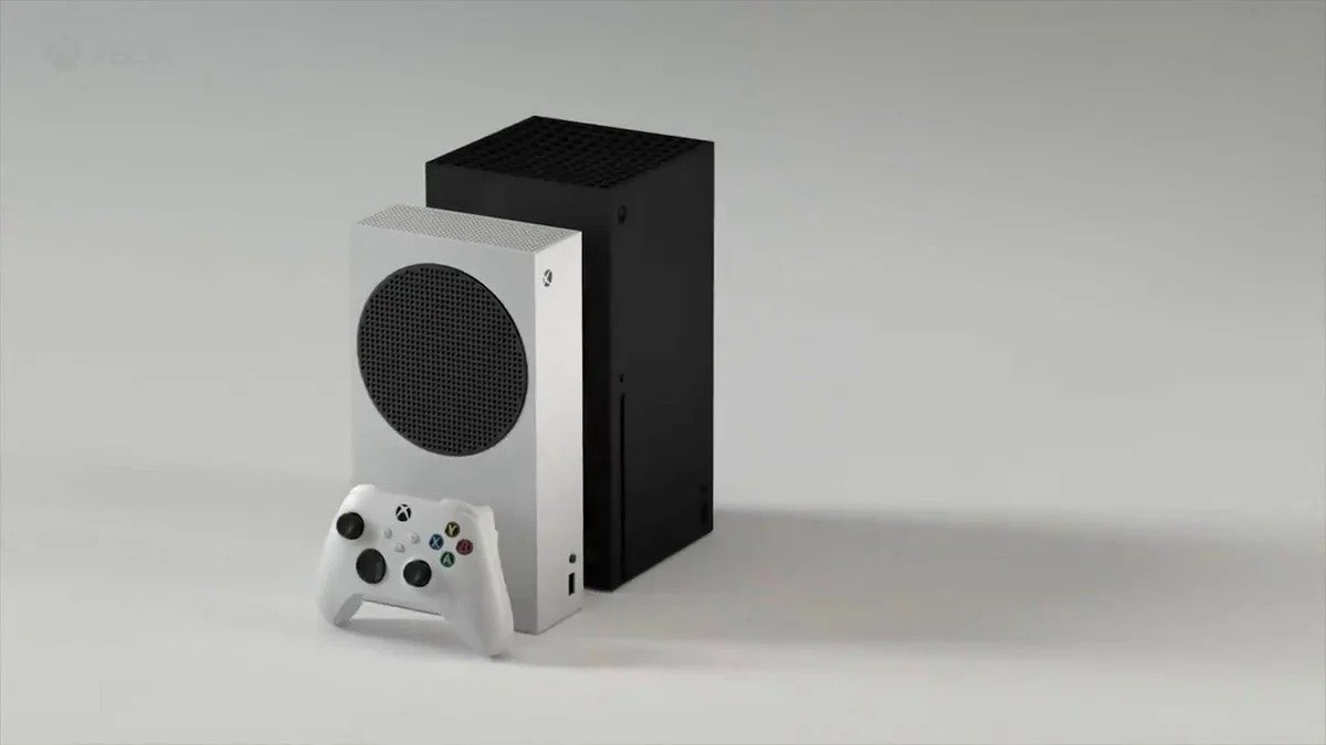Xbox Series X and Series S // Source: WalkingCat