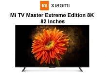 Xiaomi Mi TV Master Extreme