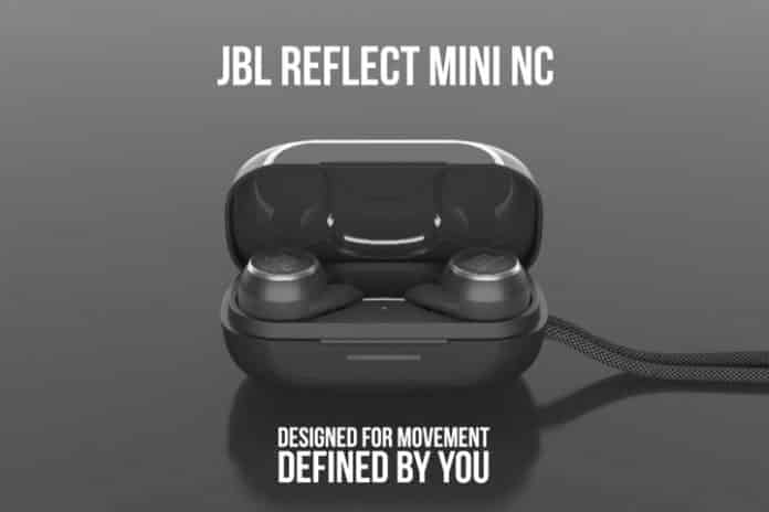 JBL REFLECT MINI NC
