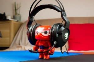 Roccat Headphones