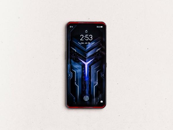 Lenovo Legion Phone Duel /