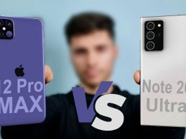 The iPhone 12 Pro Max shoots portraits with a 2.5x telephoto lens, while the Galaxy Note 20 Ultra uses its main camera, which means if taken ... Videos