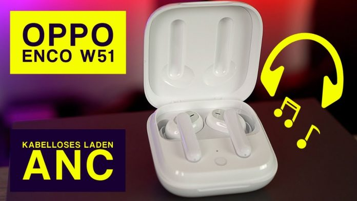 Oppo Enco W51
