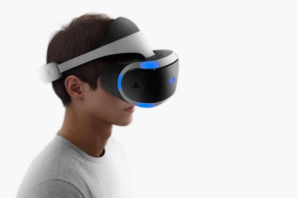 Sony VR 21
