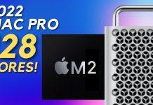 Mac Pro 2022