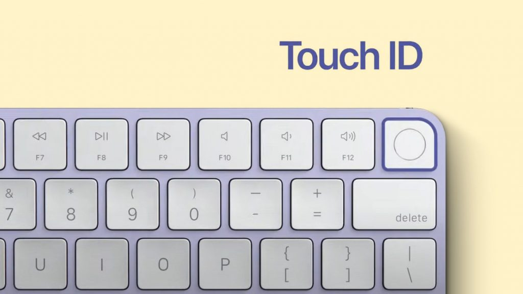 Touch-ID-Keyboard-Feature